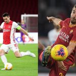 Four teams will qualify from the Europa League Quarter-Finals for a semi-final spot.