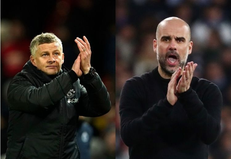 The Manchester Derby has been one of the most famous rivalries in the Premier League, pitting fans in the same city against each other.