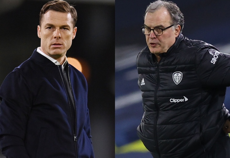 Leeds United and Fulham will look for a victory as they face-off at Craven Cottage on Friday.