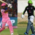Sanju Samson vs Rashid Khan would be the battle to look out for when the two teams clash in Delhi.
