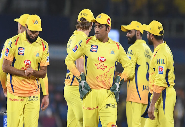 Team Chennai have been one of the most consistent sides in the Indian T20 League.
