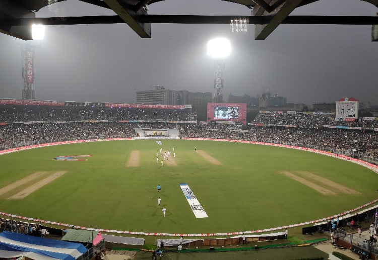 Eden Gardens will see 10 matches in the 2021 Indian T20 League.