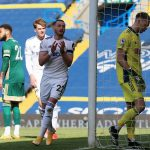 Jack Harrison was the star of the show for Leeds United with an early goal on Saturday.