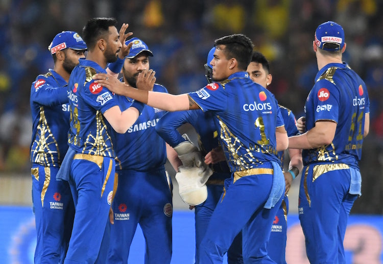 Team Mumbai would be the defending Indian T20 League team.