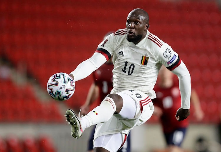 Romelu Lukaku and Kevin De Bruyne lead Belgium's Golden Generation as they vie for the Euro 2020 trophy.