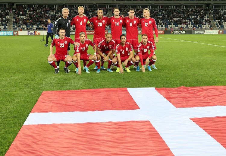 Denmark gear up ahead of their Euro 2020 campaign by battling against Germany in International Friendly
