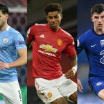 Ruben Dias is our top pick for the PFA Young Player of the Season award, although he faces stiff competition from Mason Mount and Phil Foden.