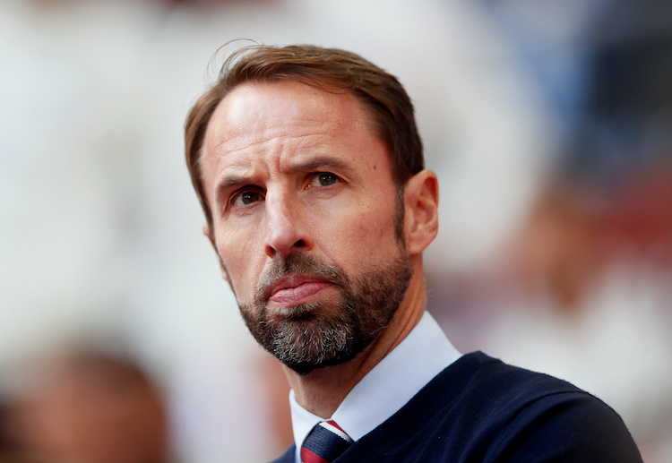 Gareth Southgate hopes England will beat Austria on International Friendly despite missing a lot of players
