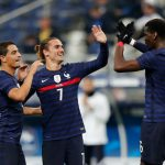 Kylian Mbappe and Antoine Griezmann lead Les Blues as they vie for the Euro 2020 trophy