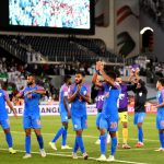 Glan Martins shone FC Goa in the Hero ISL as well as the ACL.
