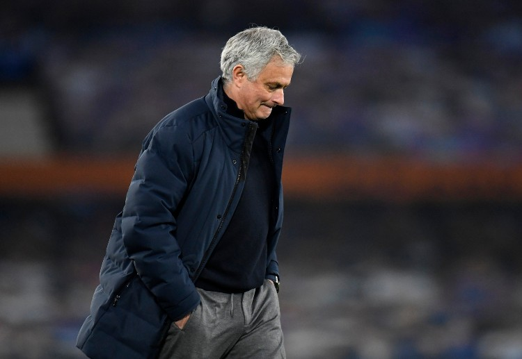Jose Mourinho has experience of managing in the Italian league previously with Inter Milan.