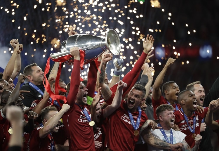AC Milan vs Liverpool is regarded as the greatest ever UEFA Champions League final.