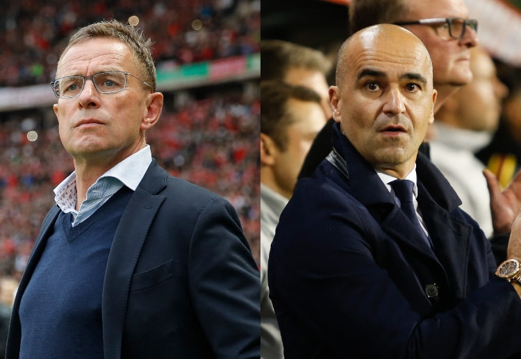 Tottenham Hotspur have shortlisted Ralf Rangnick, Rafael Benitez and Allegri as potential replacements of Jose Mourinho