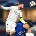 Sergio Ramos will be out of Spain's Euro 2020 squad after sustaining a hamstringinjury