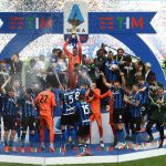 Antonio Conte inspired Inter Milan to the 19th Serie A title in the club's history