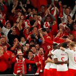 Switzerland are looking to improve their chances of going deep into the Euro 2020 this summer