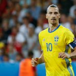 Zlatan Ibrahimovic is the leading goal-scorer for Sweden and will look forward to leading the team in spite of recent controversy in the Euro Championships