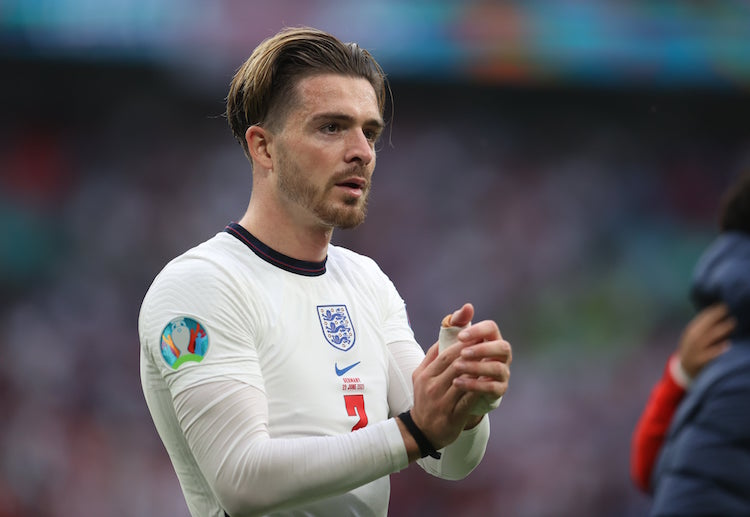 Should Jack Grealish start for England in the remaining Euro 2020 knockout fixtures?
