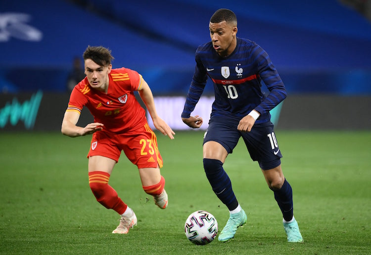 France thrashes Wales's Euro 2020 preparations in their 3-0 International Friendly win at Nice