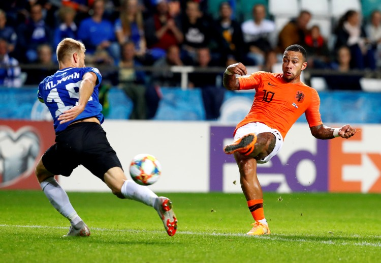 International Friendly: Netherlands will be aiming for a good win against Scotland