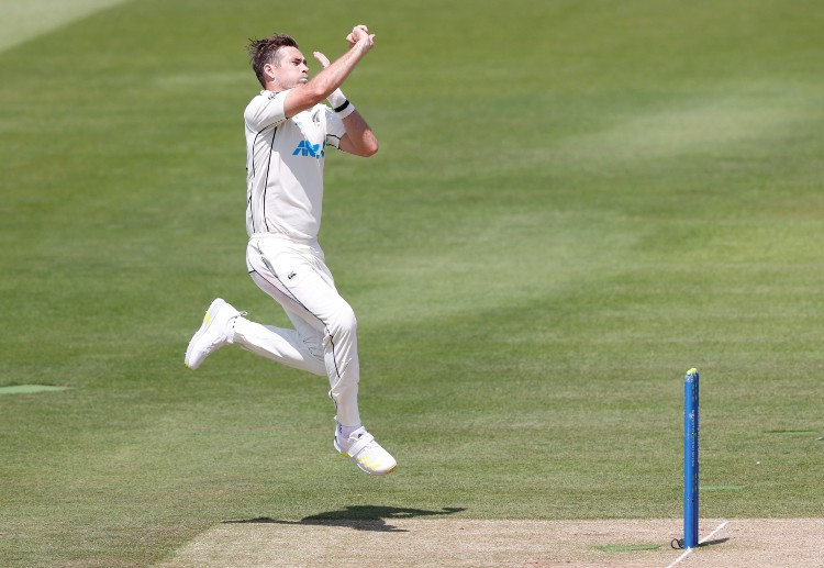 ENG vs NZ First Test is not a part of the World Test Championship.