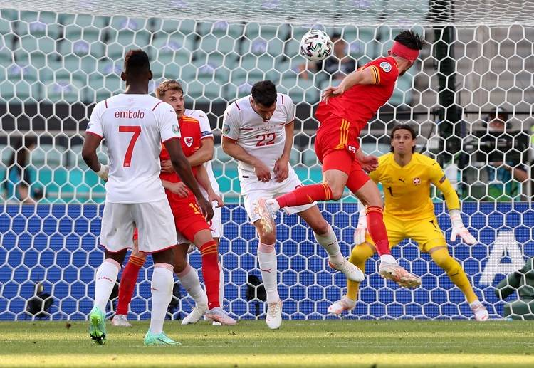 Embolo and Moore shone for their respective teams as Wales and Switzerland fought to an exciting draw in Euro 2020.