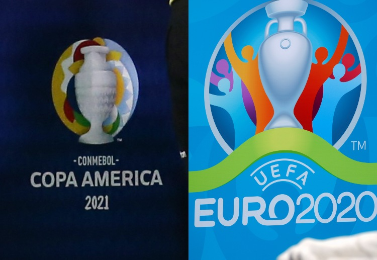 Copa America and the European Championship are considered two of the most prestigious tournaments in international football.