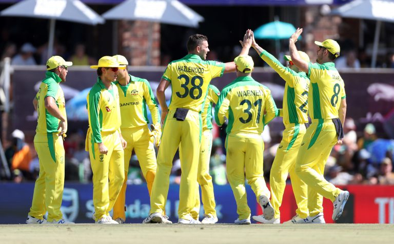 After losing the T20I series 1-4, Australia bounced back strongly in the ODI series and continued their good run in the 50-over format as they won the series 2-1.
