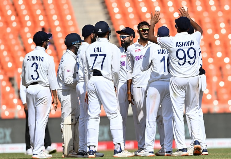 India's Test Series in England would mark the resumption of the second cycle of the World Test Championship.