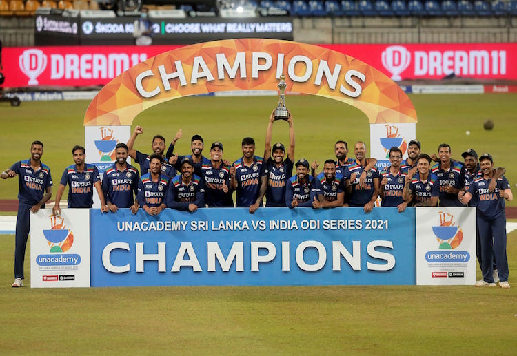 After losing the ODI series 1-2 and being 0-1 down in the T20I series, Sri Lanka bounced back well to win the T20I series 2-1.