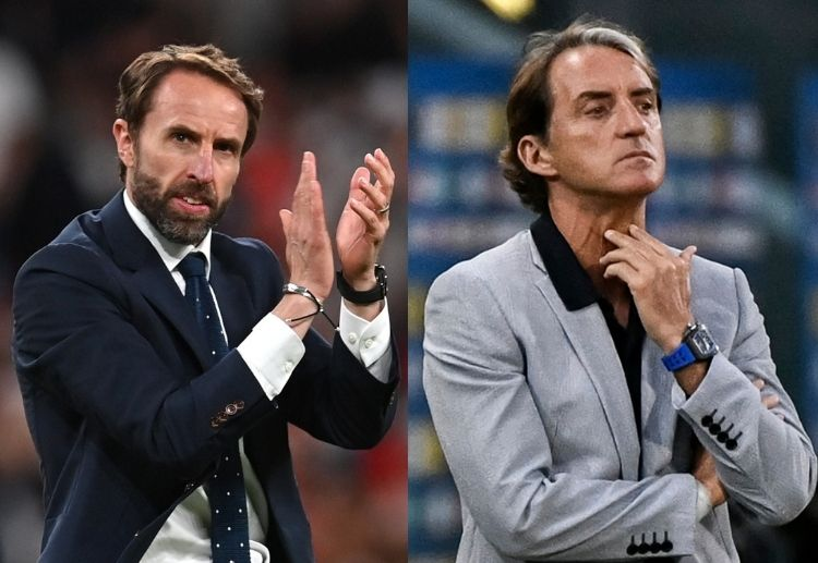 Gareth Southgate and Robert Mancini have led remarkable turnarounds at their teams, and will like to crown their achievement with the Euro 2020 title.