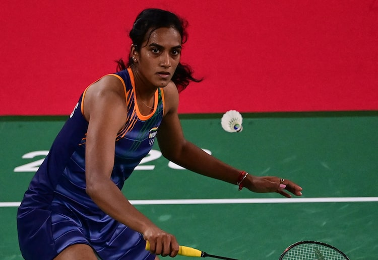PV Sindhu and Vinesh Phogat both are 26 years of age.