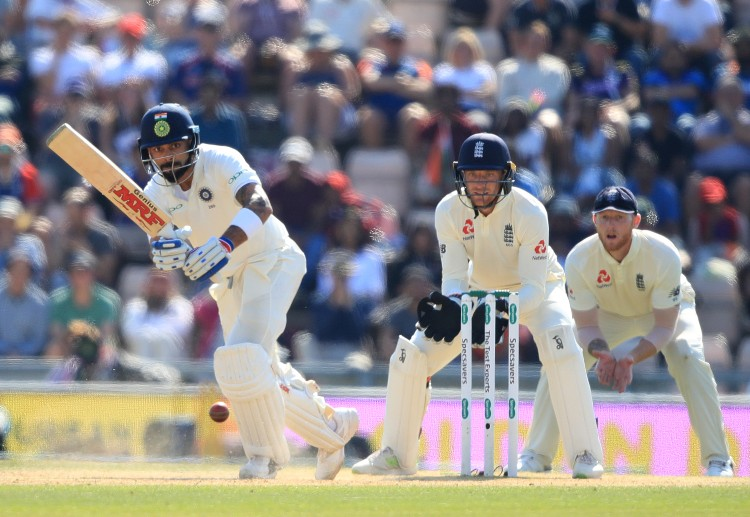 India's Tour of England would mark the resumption of the second cycle of the World Test Championship.