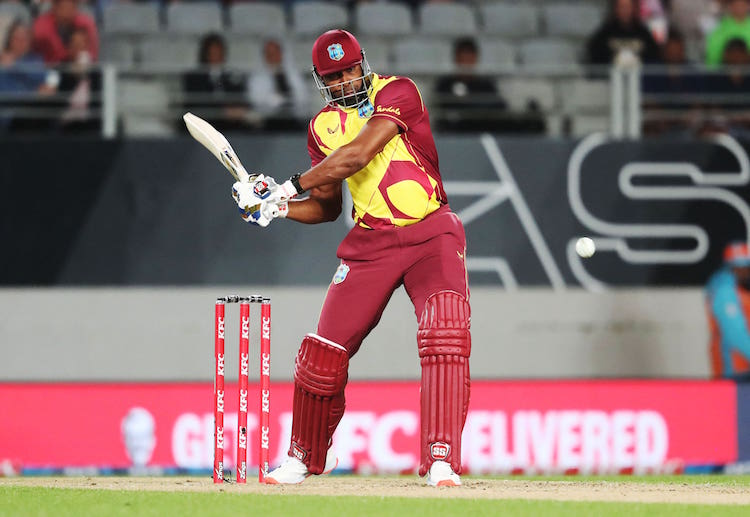 Kieron Pollard is one of the most experienced T20 players in the world.