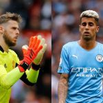 David De Gea and Joao Cancelo make place in our Premier League Team of Matchweek 3.