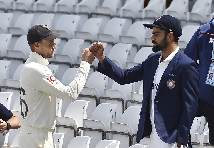England vs India First Test would mark the resumption of the second cycle of the World Test Championship.