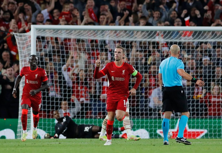 Liverpool beat AC Milan 3-2 in the Champions League Round 1.