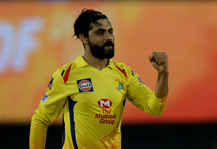 Ravindra Jadeja's battle against Manish Pandey would be one to look out for.