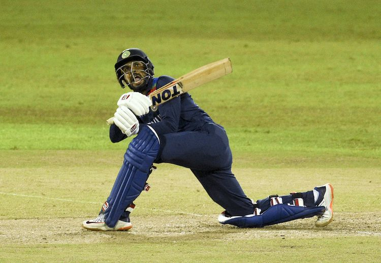 Chennai have found a new Mr Dependable in Ruturaj Gaikwad in Indian T20 League 2021.