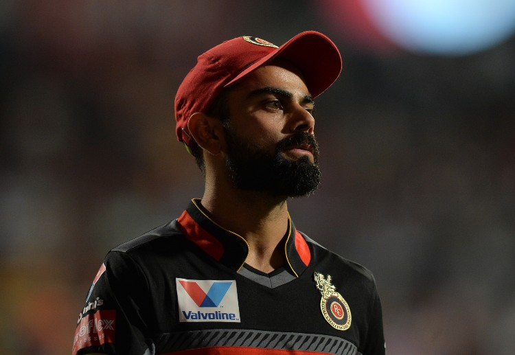 Virat Kohli has announced his intentions of stepping down as T20 captain.