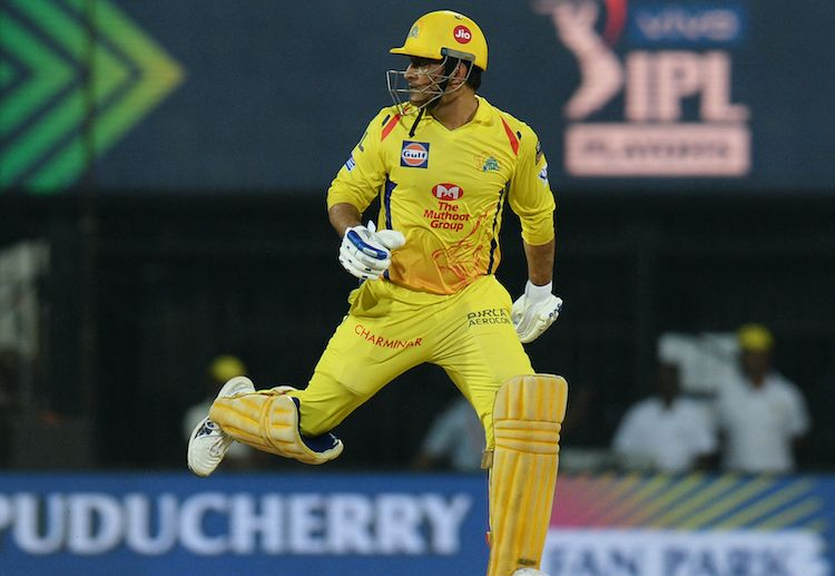 Team Chennai's experienced squad have dominated the season on their way to win the Indian T20 League title .