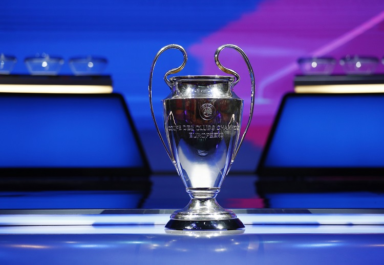 The UEFA Champions League group stage has seen two match days so far.