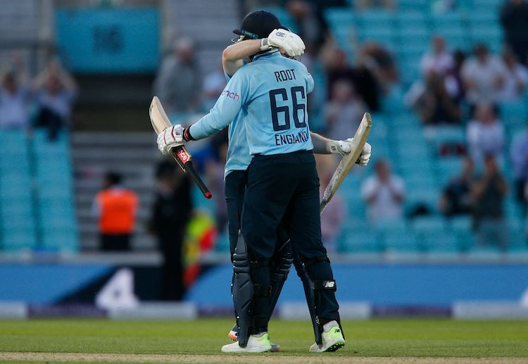 Eoin Morgan could lead the Three Lions to yet another ICC trophy triumph